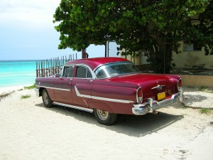 Classic Car Insurance in Hawaii