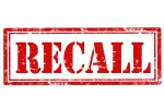 Vehicle Recall