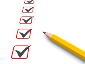 Home Inventory Checklist in Waipahu, HI