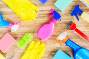 Spring cleaning your Hawaii home
