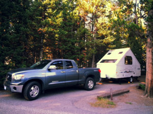 Camper Trailer Insurance Waipahu