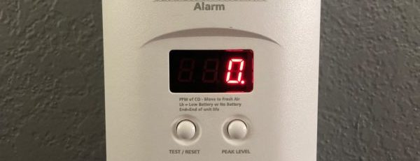 Carbon Monoxide Poisoning Prevention Tips Hawaii