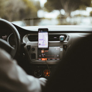 Rideshare Insurance Hawaii