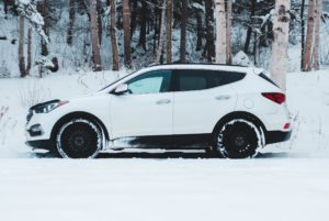 Choosing winter tires or all-season tires for your vehicle in Hawaii
