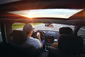 Distrated Driver Awareness Month Waipahu, HI